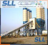 planta de procesamiento por lotes por lotes 35m3/H de los fabricantes de planta concretos/de procesamientos por lotes por lotes