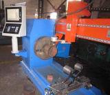 Кислородная резка плазмы CNC калибруя машину