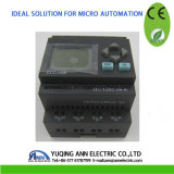 Cer RoHS Mikro-des PLC-Controller-intelligentes Relais-Elc-12DC-Da-R-HMI