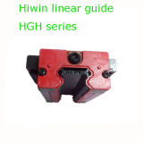 Flanged BlockのHiwin Hgw Rail Guide