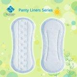 Mini serviette 180mm pour les soins quotidiens de Lady (PL180A)