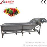 Arruela vegetal industrial da fruta da máquina de lavar para a venda