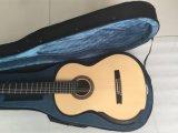 Guitarra clássica técnica Handmade de Proffessical da classe elevada