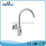 Wasser außer Griff-freiem Fühler-Bassin-Hahn-Hahn für Küche-Krankenhaus