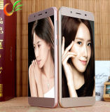 2017 OEM & ODM de Dubbele Slimme Androïde Mobiele Telefoon SIM van 5.0 Duim