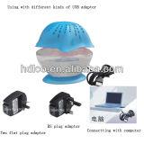 Refrogerador de ar elétrico Desktop da água do diodo emissor de luz da fábrica de Guangzhou mini