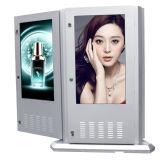""""""" Le double duel de stand de moniteur de l'écran 55 a dégrossi écran LCD, écran LCD de moniteur de contact de HD"""