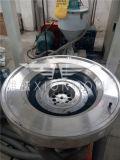고품질 플레스틱 필름 부는 기계는 헤드를 정지한다