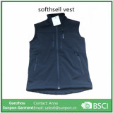 Mode sans manches Softsell Vest Fabricant De Ganzhou Chine