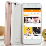 도매 2 SIM 카드 지능적인 전화 R9 S 소형 이동할 수 있는 셀룰라 전화
