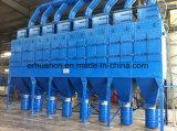 Nuovo collettore di polveri del filtrante della cartuccia di circostanza