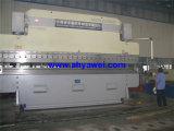 CNC Hidraulica in tandem Plegadoras di Ahyw Anhui Yawei