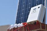 Solar Inverter de la red