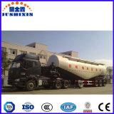 Axles 55ton 3 ссыпают топливозаправщик трейлера цемента/цемента/цемент Bulker