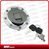 Il tasto dell'interruttore di accensione della serratura del serbatoio del motociclo ha impostato per Akt125