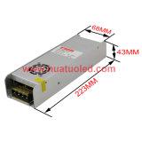 l'alimentazione elettrica di 12V33A LED/lampada/striscia flessibile sottile non impermeabilizzano