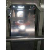 Машина пленки LDPE LLDPE HDPE штрангпресса PP PE машины пленки дуя пластичная дуя