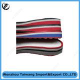 Haltbare EVA-materielle Kombinations-Gummisohlen für die Herstellung der Schuhe