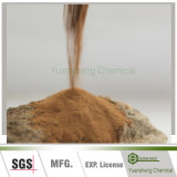 Sodio concreto Lignosulphonate (MN-3) della mescolanza