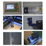 De beste Gravure van de Laser van de Kwaliteit en Scherpe Machine voor Hout