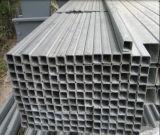 il rettangolo di 40X60mm ha saldato il tubo d'acciaio/tubo d'acciaio galvanizzato