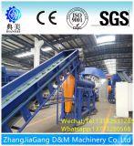 Industriële Maalmachine voor het Plastic Recycling van het Afval