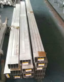 T3 - T8 성미 6060 T6 정연한 알루미늄 관