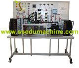 Amaestrador automatizado para los compresores de la prueba que enseña al amaestrador de la refrigeración del equipo