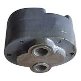 Pompe à huile à engrenages hydrauliques CB-B10 Pompe à basse pression
