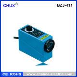 De lichte Auto Infrarode Sensor van de Schakelaar van het Teken van de Kleur van de Sensor (bzj-411)