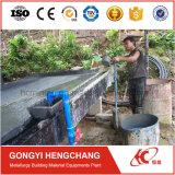 Table de secousses de mines de haute qualité 6-S pour l'or