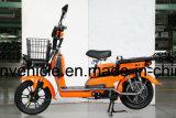 800W強い積載量(LLB)の携帯用リチウム電池が付いている実用的な貨物Eスクーター