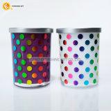Kundenspezifisches heißes spezielles klassisches freies Glasglasglasstash-Glas