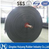 Stahldraht-Gummiförderanlagen-Riemenleder mit ISO9001