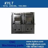 Traitement thermique de usinage de précision expérimentée de commande numérique par ordinateur des produits en acier