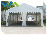 100 Seater Decorate Outdoor White Wedding Tent à vendre