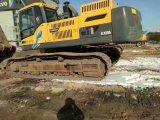 Escavatore utilizzato molto buon Volvo Ec480b del cingolo di condizione di lavoro (fatta in 2012)