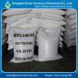 CAS Nr.: 108-78-1 de 99.8% Witte Melamine van het Poeder