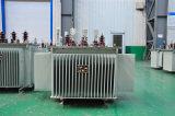 完全シーリングOil-Immersedタイプ無定形の合金の電源変圧器