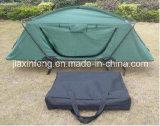 Base removível da barraca do berço ao ar livre da barraca de acampamento