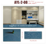 싼 가격 실내를 위한 방수 PVC 지면