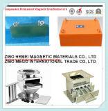 Сепаратор трубопровода постоянный магнитный для цемента, химиката, строительных материалов -2
