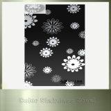 Fabrik-Preis für Silk Dekoration-Edelstahl-Blatt des Druck-304