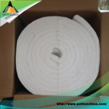 Mantas de la fibra de cerámica de los materiales de aislante