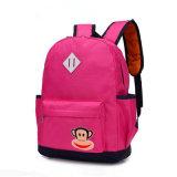 Мешок шаржа Backpack зрачков детсада Unisex может быть подгонянным логосом печатание (GB#GM1602)