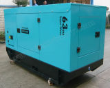 генератор 11kVA Yangdong ультра молчком тепловозный с двигателем Yangdong для проектов здания