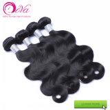 Styles personnalisés 100% Ensembles de cheveux humains Water Wave Virgin Brazilian Hair