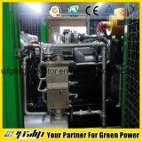 generador del gas natural 200kw (tipo abierto o tipo silencioso)