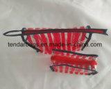 Sacchetto promozionale della chiusura lampo della fabbrica di fabbricazione del sacchetto degli articoli da toeletta