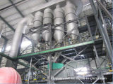 Gips kalzinieren System mit FC Multi-Raum